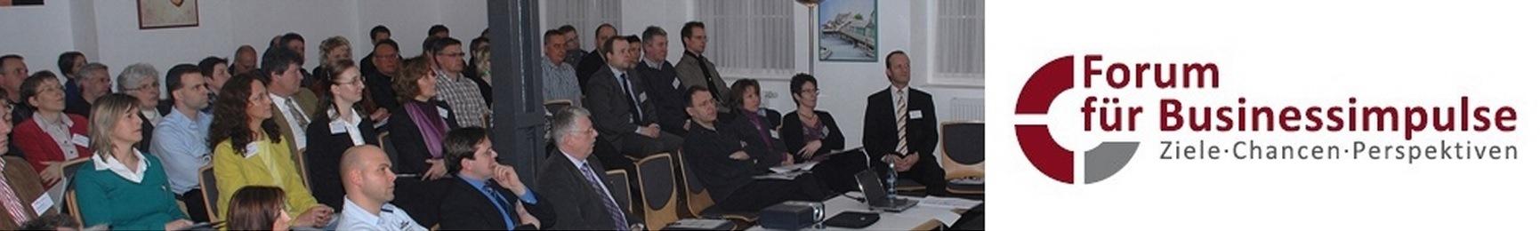 Forum für Businessimpulse