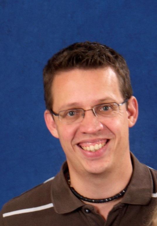 Lars Gieseler