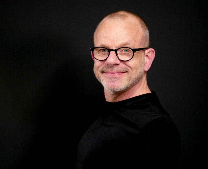 Phil Stauffer